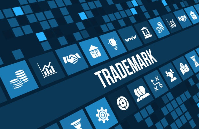 Trademark goods and services