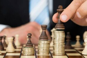IP strategy is important for growing your business and protecting your commercial interests.