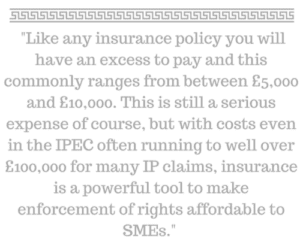 Insurance key point 1