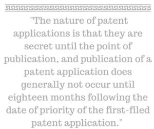 Dyson Patent