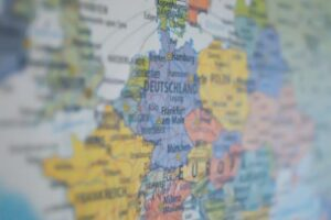 Enter the regional phase in Europe and choose patent protection in up to 43 countries