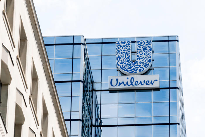 Shanks vs Unilever