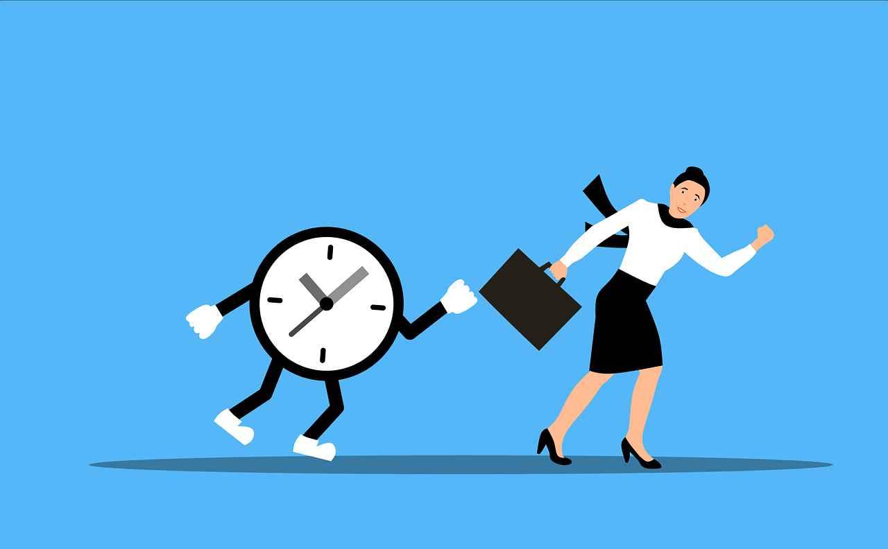 Opposition deadline on a tight schedule