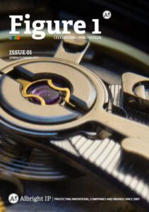 Figure 1 Magazine - Issue 1