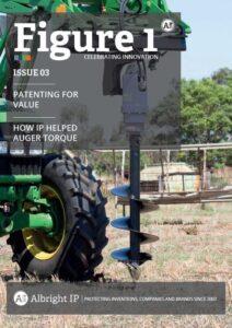 Figure 1 Magazine - Issue 3