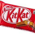 Have a break, have a KitKat