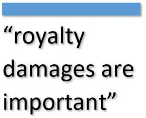 Royalty damages are important_v2